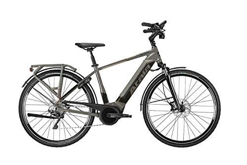 Bicicleta eléctrica Atala B-Tour XLS Man 10 velocidades, tamaño XL (59 cm),...