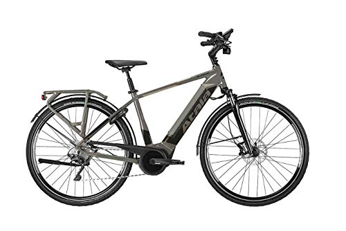 Bicicletta elettrica Atala B-TOUR XLS Man 10 velocità, misura XL (59cm), kit elettrico Bosch Performance Cruise 500wh