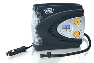 Ring Automotive RAC630 Compresor Digital, con Luz LED (B002Q560WE) | Amazon price tracker / tracking, Amazon price history charts, Amazon price watches, Amazon price drop alerts
