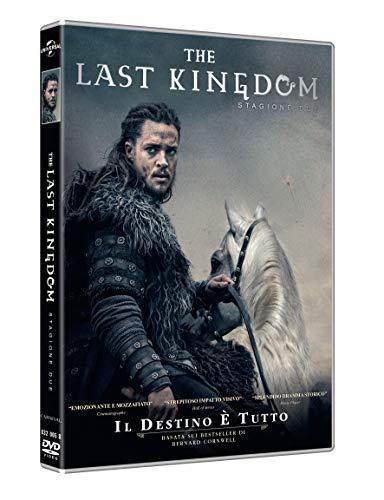 The Last Kingdom St.2 (Box 3 Dv )