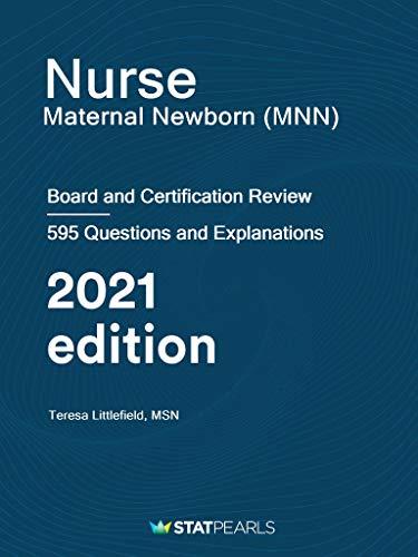 41xk1M WxlL - Nurse Maternal Newborn (MNN): Board and Certification Review
