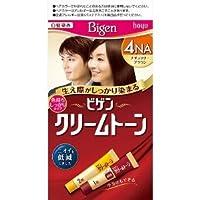 ビゲンクリームトーン4NA(ナチュラリーブラウン)×3個