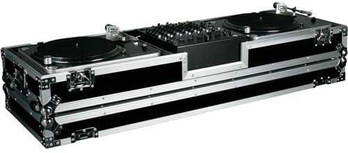 Maletas para platos DJ