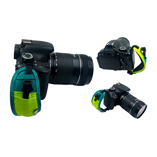 Camera Wrist Strap Padded Camera Hand Strap DSLR Micro Single Digital...
