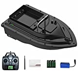 Best Rc Fishing Boats - Remote Control RC Fishing Bait Boat for Carp Review