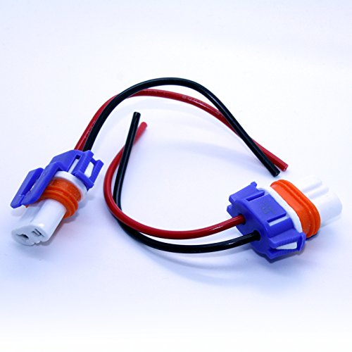 2 x Lampes Version – HB3/9005 – Lampe Ampoule Fiche culot 12 V