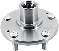 Best 2013 hyundai elantra front wheel bearing replacement Reviews