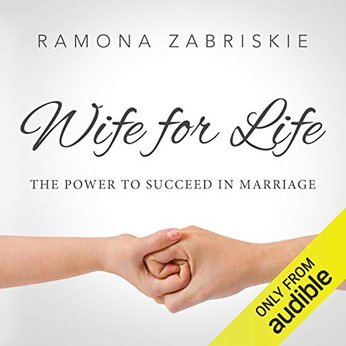 Wife for Life audiobook cover art