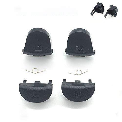auslöseknopfes L1R1L2R2Knopf & Springs für Sony PS4Pro jds-040jdm-040Controller repartment