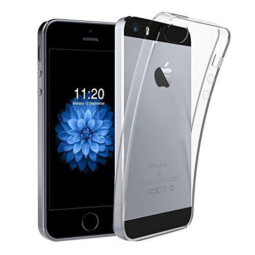 『iPhoneケース5SE0 (透明)』のトップ画像