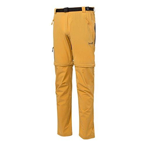 Pantalones vaqueros amarillos para hombre