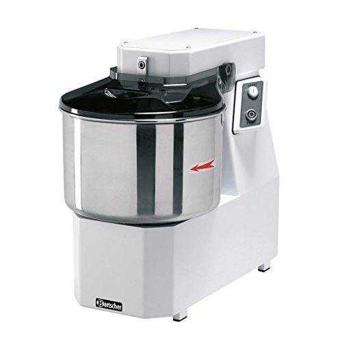 Bartscher Spiral-Teigknetmaschine 25 kg / 32 Liter - 101956