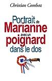 Portrait de Marianne avec un poignard dans le dos - Format Kindle - 4,40 €