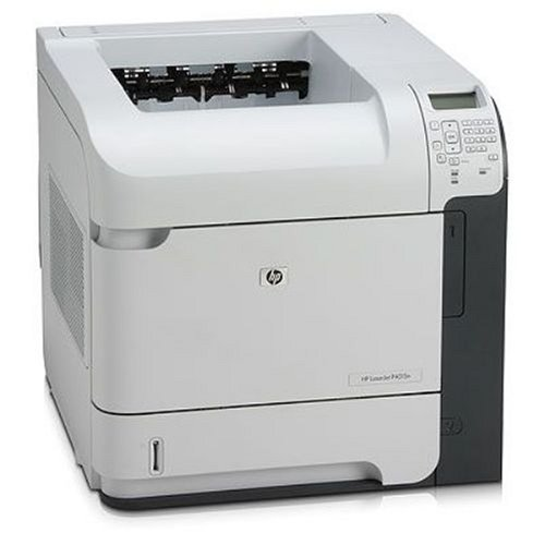 HP Stampanti Laser b/n (modello: Laserjet p4015n; qualità di stampa:225000 nr pagine, 50 ppm, 8,50 sec)