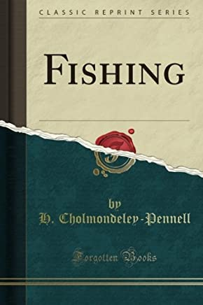 Fishing (Classic Reprint)