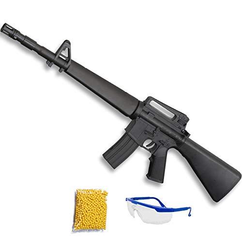 223-A1 CYMA Mini - Pistola de Airsoft Calibre 6mm (Arma Aire Suave de Bolas de plástico o...