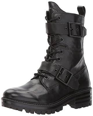 KENDALL + KYLIE Women's Eliya Combat Boot
