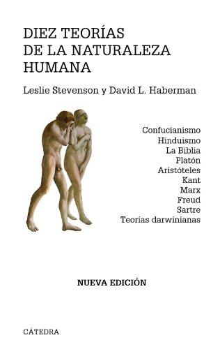 Diez teorías de la naturaleza humana: Confucianismo,