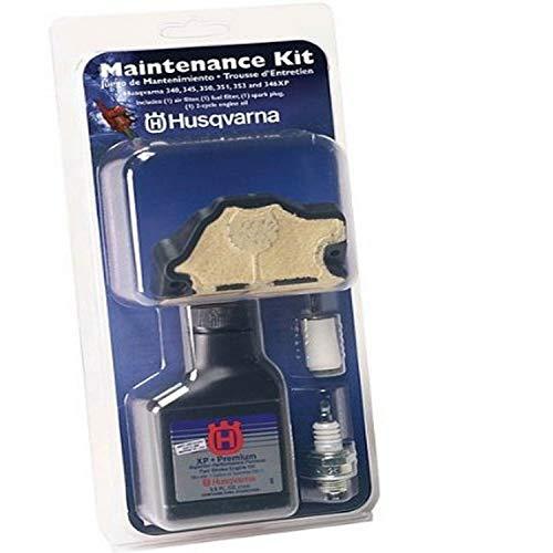 Husqvarna 531300503 Chain Saw Maintenance Kit For 340, 345, 350 and 351