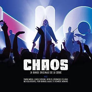 CHAOS (La bande originale de la série)