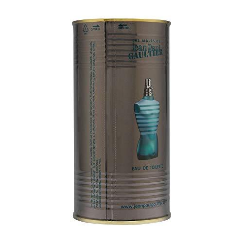 Jean Paul Gaultier Jean paul gaultier le male hommemen eau de toilette vaporisateurspray 125 ml