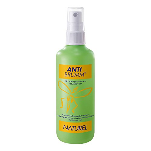 Anti Brumm naturel Spray, 150 ml