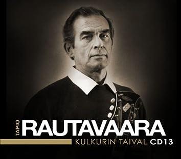 Kulkurin taival - Kaikki levytykset 1973 - 1979