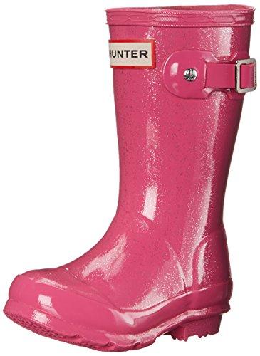 Dunlop K254711 Sport Wellington Childrens Wellingtons/Boys Boots/Girls Boots (4 US) (Blue)