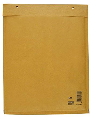 Preisvergleich Produktbild Idena 348047-10 Luftpolster Versandtaschen H / 18 / 270 x 360 mm