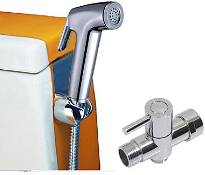 MICHEN One Hole Single Handle One Hole Chrome, Bathroom Sink Faucet Bath Taps