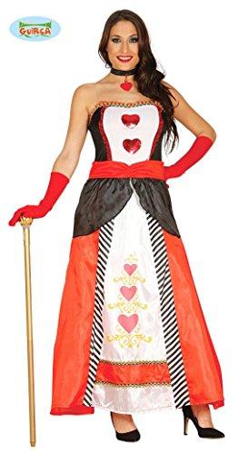 Disfraz de princesa corazones