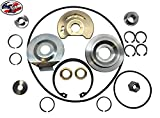 S400 Turbo Rebuild Kit Turbo Lab America Schwitzer Borg Warner S400 Turbo Rebuild Kit