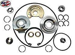Borg Warner S400 Turbo Rebuild Kit - Turbo Lab