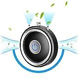 XYNB Purificador Aire Portátil USB Ionizador Purifica El Humo Libre De Radiación para Alergias Fumadores Caseros Polen Caspa Mascotas