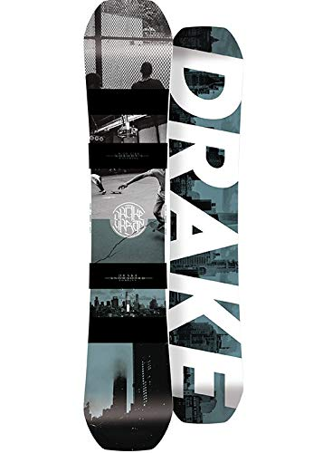Drake Tavola Snowboard Urban