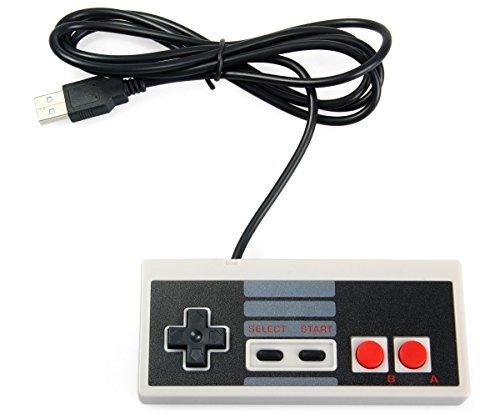 Perfectus Classic USB Controller for NES (2pcs)