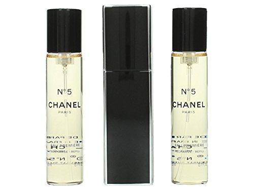 Chanel - N°5 Eau Premiere, Eau De Parfum Spray (3x20 Milliliter)