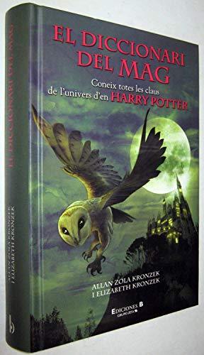 El diccionario del mago **catalan** 1222656