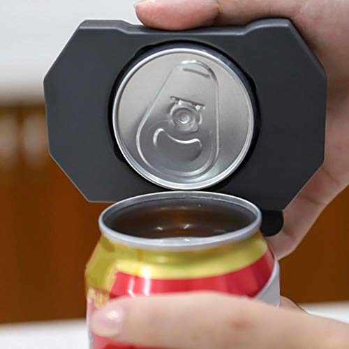 WJY Go Swing Can Opener Abrelatas Manual Herramienta de Cocina Multifuncional Florero Botella Gadget Abrebotellas Portátil Abrelatas Profesional (Size : 1pcs)