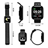 Zoom IMG-2 azorex smartwatch multifunzione fitness activity