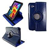 COOVY® 2.0 Etui pour Samsung Galaxy Tab 2 7.0 GT-P3100 GT-P3110 Coque de Protection Rotation 360°...