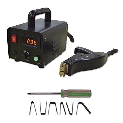 JBM 52643 Máquina para rallar neumáticos