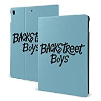 Backstreet Boy 3 iPad 7th 適用 ケース iPad air3 & pro 適用 ケース オートスリープ機能 耐衝撃 軽量 薄型 全面保護 PUレザー スマートカバー