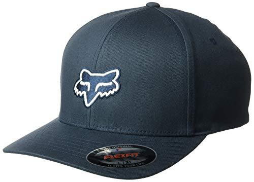 Fox Legacy Flexfit Hat Navy