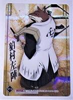 BLEACH ブリーチ クリアコレクション 6 狛村左陣 七番隊 SP118 クリアカード