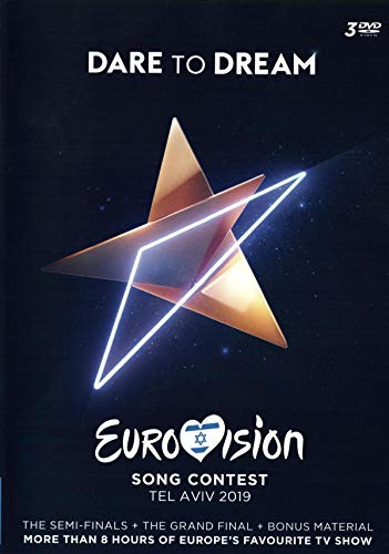 Eurovision Song Contest-Tel Aviv 2019 [3 DVDs]