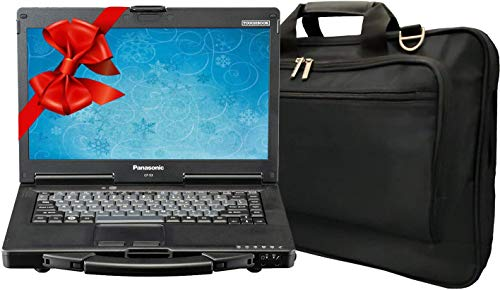 Compare Panasonic Toughbook CF-53 Rugged (CF53RL2B) vs other laptops