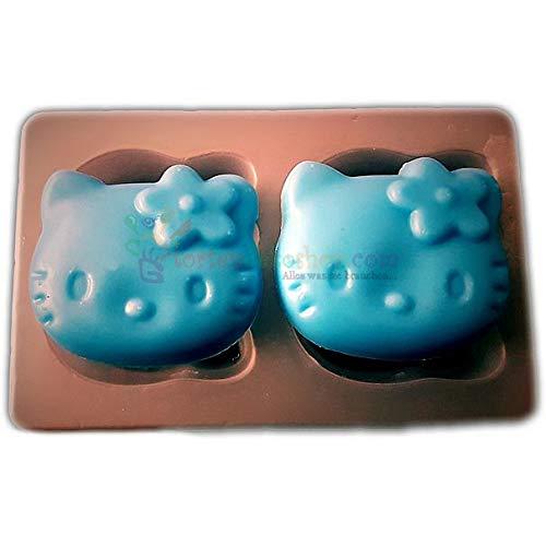 Hello Kitty Praline Saponette a forma di pietra profumata