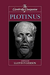 The Cambridge Companion to Plotinus Book Cover