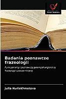 Badania poznawcze frazeologii